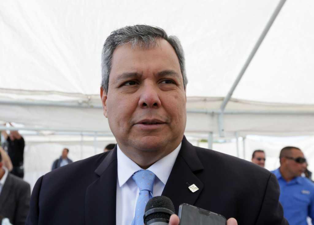 El presidente del BCIE Dante Mossi en condición estable pero de cuidado por Covid-19   Dinero HN